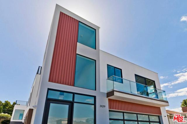 3129 Helms Avenue, Los Angeles (City), CA 90034 (#19469544) :: PLG Estates