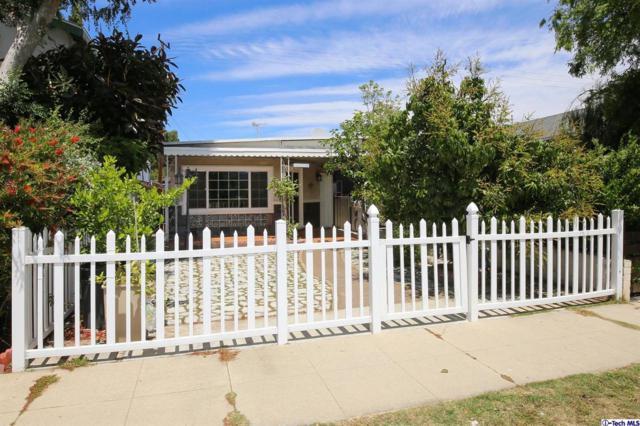 2917 W Chandler Boulevard, Burbank, CA 91505 (#319001499) :: Paris and Connor MacIvor