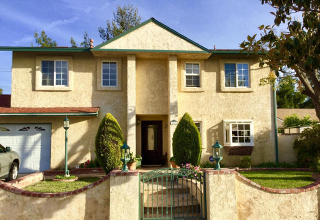 2148 Morley Street, Simi Valley, CA 93065 (#219006240) :: The Agency
