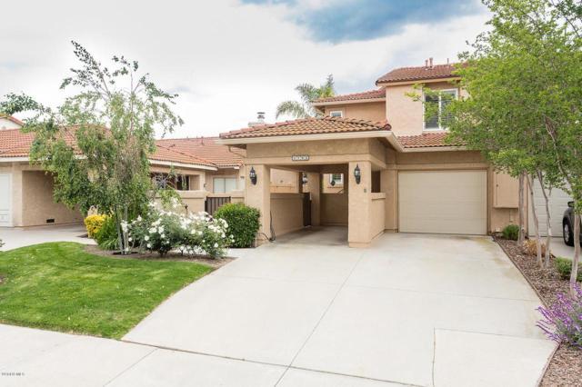 4792 Elderberry Avenue, Moorpark, CA 93021 (#219006241) :: The Agency