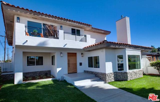 12416 Allin Street, Los Angeles (City), CA 90066 (#19469356) :: Paris and Connor MacIvor