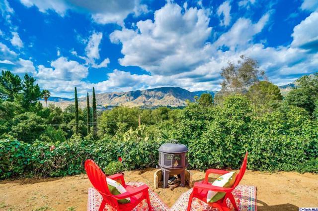 7970 Glenties Lane, Sunland, CA 91040 (#319002033) :: Fred Howard Real Estate Team