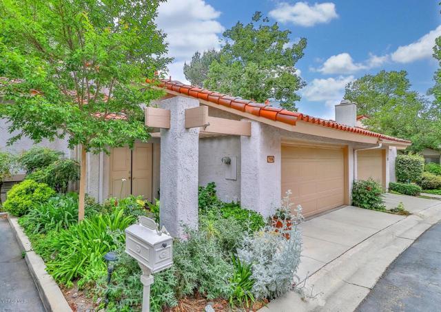 706 N Valley Drive, Westlake Village, CA 91362 (#219006245) :: Paris and Connor MacIvor