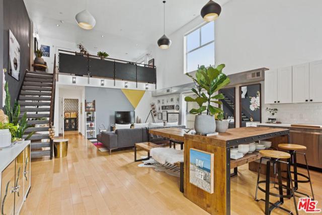 7062 Hawthorn Avenue #104, Los Angeles (City), CA 90028 (#19465808) :: Paris and Connor MacIvor