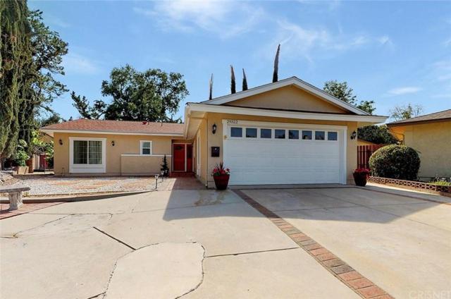 29322 Gamebird Court, Agoura Hills, CA 91301 (#SR19120488) :: Paris and Connor MacIvor