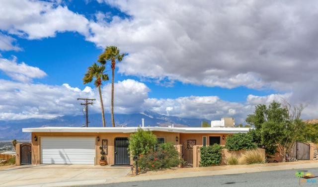12205 Redbud Road, Desert Hot Springs, CA 92240 (#19469342PS) :: Paris and Connor MacIvor