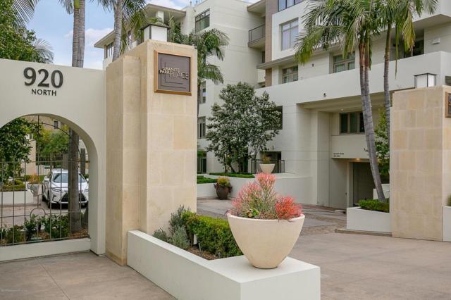 920 Granite Drive #508, Pasadena, CA 91101 (#819002397) :: Paris and Connor MacIvor