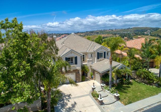 2523 Montecito Avenue, Westlake Village, CA 91362 (#219006253) :: Paris and Connor MacIvor