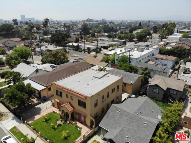 607 N La Fayette Park Place, Los Angeles (City), CA 90026 (#19469648) :: Paris and Connor MacIvor
