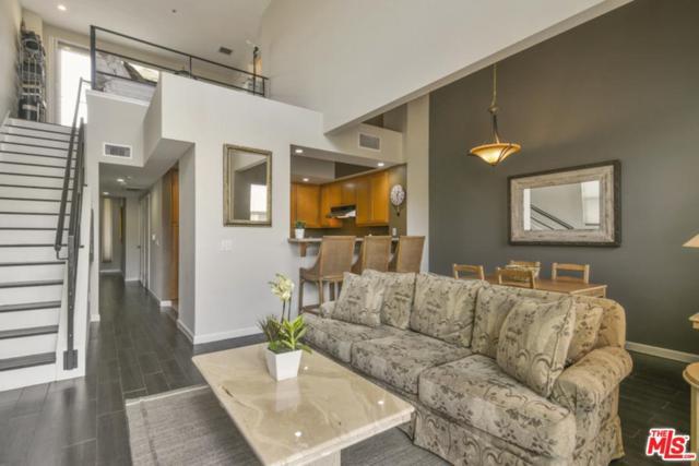 201 E Angeleno Avenue #425, Burbank, CA 91502 (#19469610) :: Paris and Connor MacIvor
