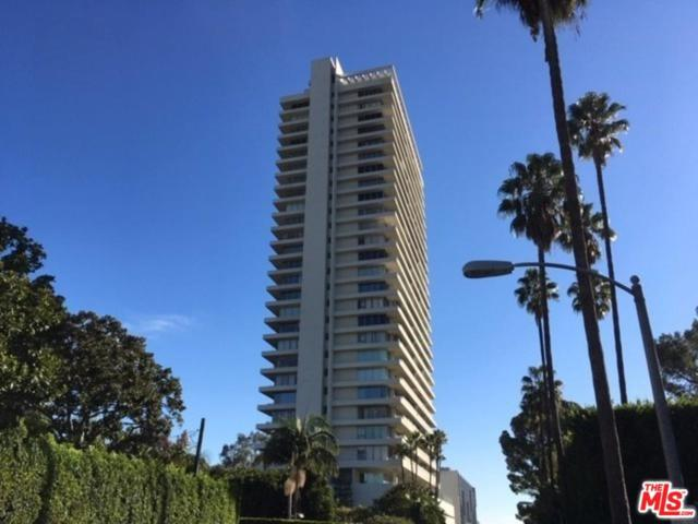 9255 Doheny Road #2703, West Hollywood, CA 90069 (#19469708) :: Paris and Connor MacIvor
