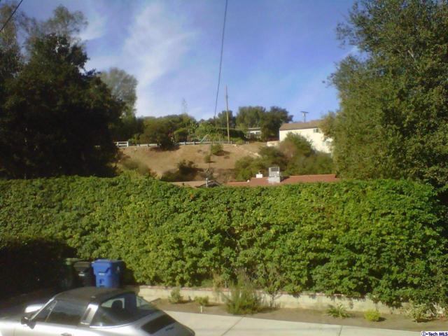 7067 Highcliff Trail, Tujunga, CA 91042 (#319002056) :: Fred Howard Real Estate Team