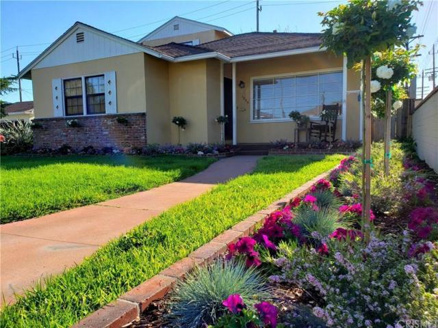 1335 N Lima Street, Burbank, CA 91505 (#SR19120693) :: Paris and Connor MacIvor