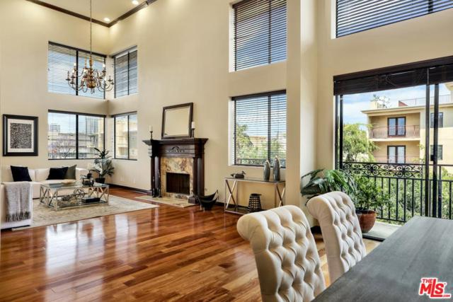 1905 Manning Avenue #301, Los Angeles (City), CA 90025 (#19469618) :: Lydia Gable Realty Group