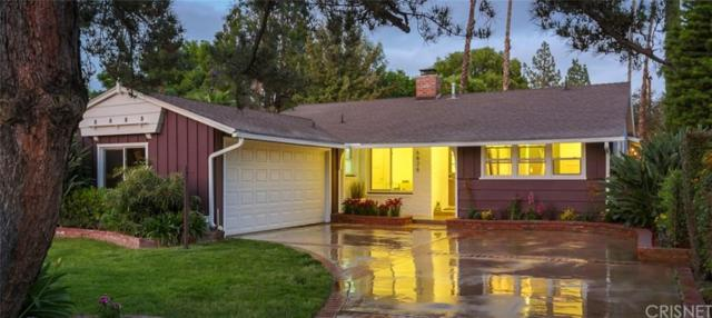6828 Encino Avenue, Lake Balboa, CA 91406 (#SR19119596) :: Paris and Connor MacIvor