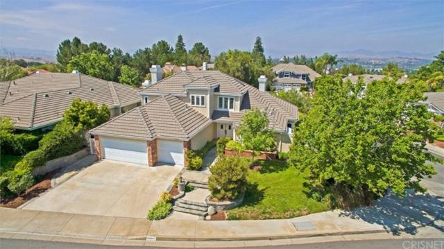 26215 Park View Road, Valencia, CA 91355 (#SR19120714) :: Paris and Connor MacIvor