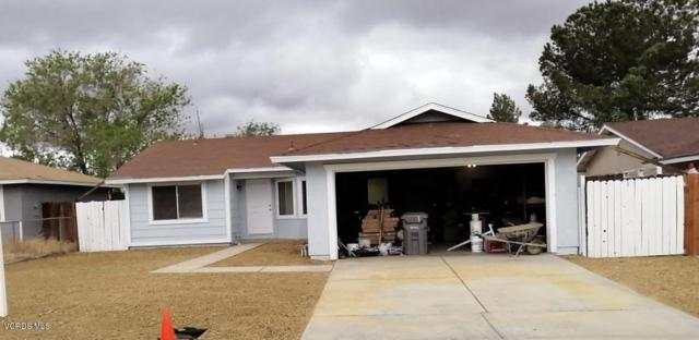 37247 Sabal Avenue, Palmdale, CA 93552 (#219006259) :: Paris and Connor MacIvor