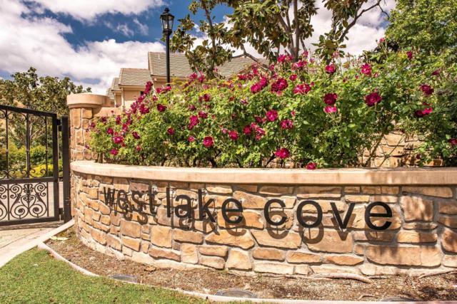 32208 Lakeport Drive #7, Westlake Village, CA 91361 (#219006260) :: Lydia Gable Realty Group