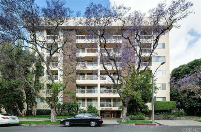441 N Oakhurst #304, Beverly Hills, CA 90210 (#SR19116716) :: Paris and Connor MacIvor