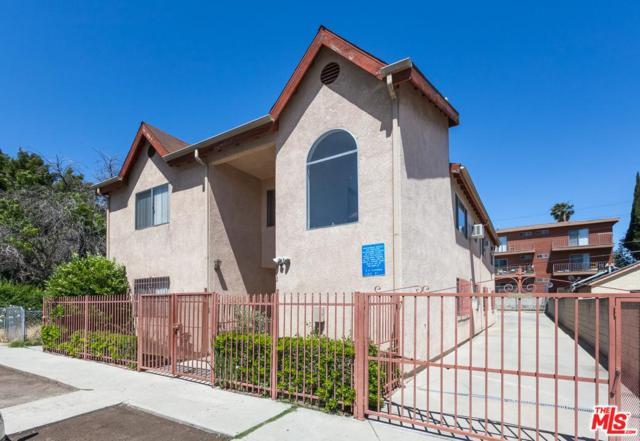 912 N Ridgewood Place, Los Angeles (City), CA 90038 (#19469640) :: Paris and Connor MacIvor