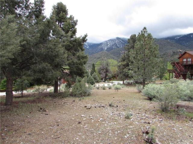 16520 Huron Drive, Pine Mountain Club, CA 93222 (#SR19120839) :: Paris and Connor MacIvor