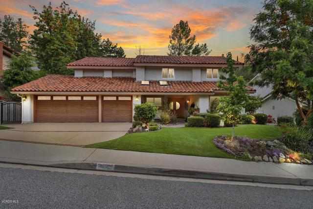 1616 Valecroft Avenue, Westlake Village, CA 91361 (#219006261) :: Lydia Gable Realty Group