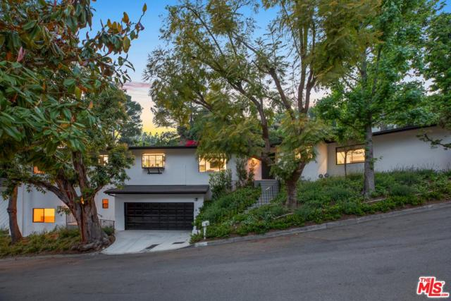 2121 El Roble Lane, Beverly Hills, CA 90210 (#19469654) :: Paris and Connor MacIvor