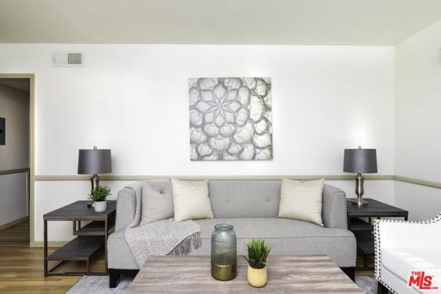 3660 Lenawee Avenue #1, Los Angeles (City), CA 90016 (#19469678) :: Paris and Connor MacIvor