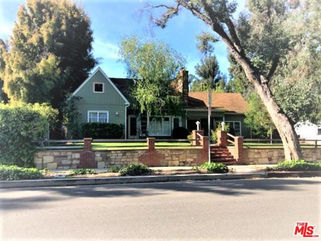 20980 Costanso Street, Woodland Hills, CA 91364 (#19469852) :: Paris and Connor MacIvor