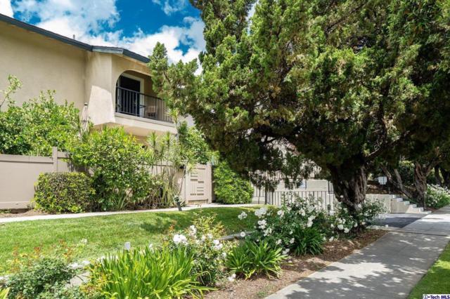 815 N Altadena Drive, Pasadena, CA 91107 (#319002059) :: Paris and Connor MacIvor