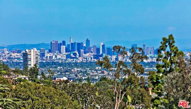 1456 Altridge Drive, Beverly Hills, CA 90210 (#19469652) :: Paris and Connor MacIvor