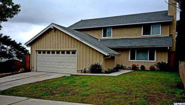 15142 Paddock Street, Sylmar, CA 91342 (#319002061) :: Paris and Connor MacIvor