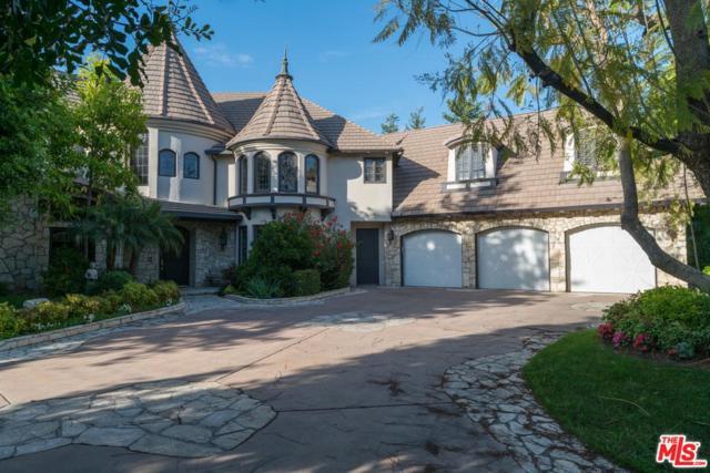 19203 Romar Street, Northridge, CA 91324 (#19468042) :: Paris and Connor MacIvor