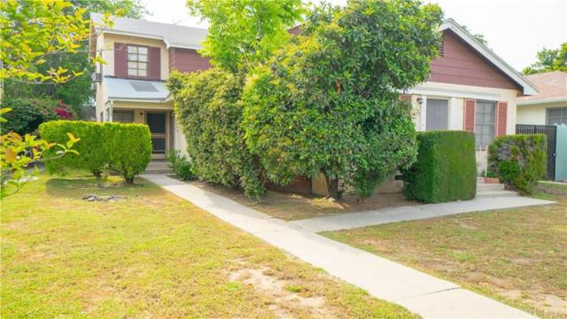 5651 Tilden Avenue, Sherman Oaks, CA 91401 (#SR19121335) :: Paris and Connor MacIvor