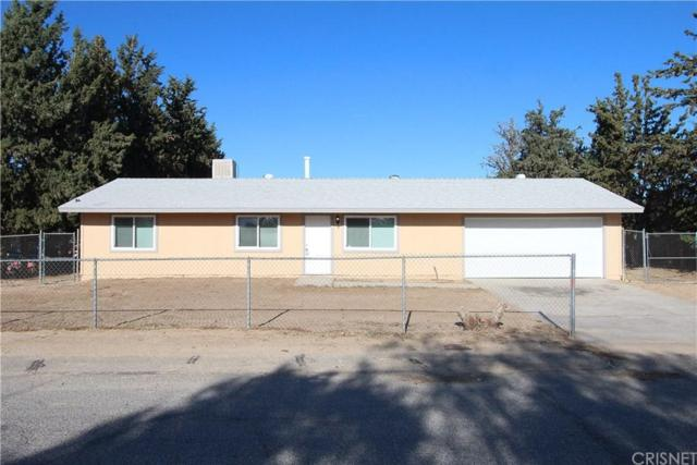 40210 Ridgemist Street, Palmdale, CA 93591 (#SR19121371) :: Paris and Connor MacIvor