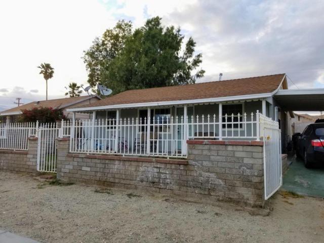 66290 Cahuilla Avenue, Desert Hot Springs, CA 92240 (#219006280) :: Paris and Connor MacIvor