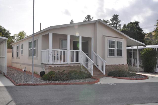 11401 Topanga Canyon Boulevard #35, Chatsworth, CA 91311 (#219006286) :: Paris and Connor MacIvor