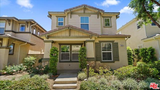 24064 Whitewater Drive, Valencia, CA 91354 (#19466172) :: Paris and Connor MacIvor