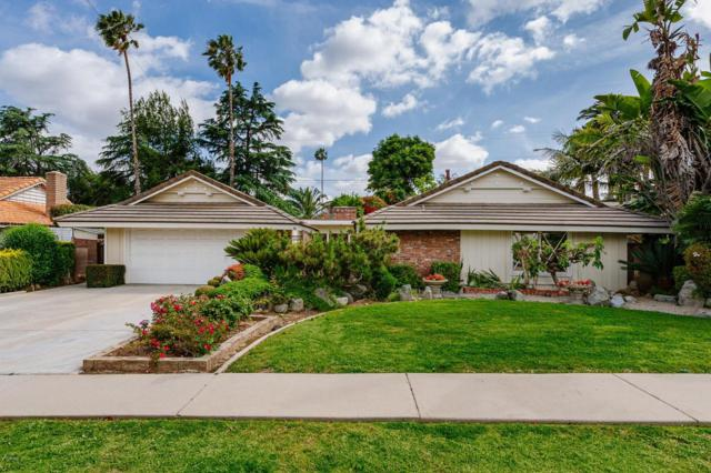 15320 La Subida Drive, Hacienda Heights, CA 91745 (#219006290) :: Paris and Connor MacIvor