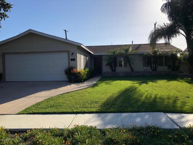 1383 Egret Avenue, Ventura, CA 93003 (#219006293) :: Paris and Connor MacIvor