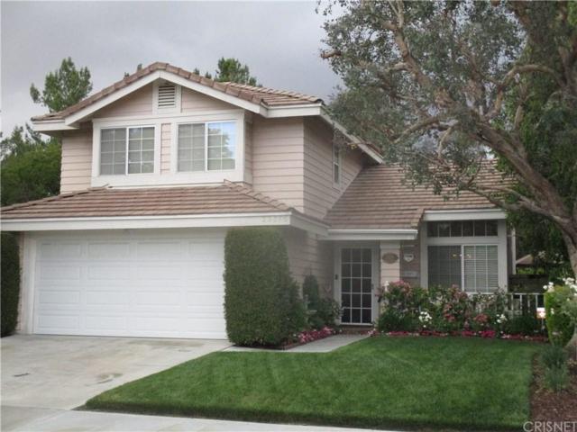 23375 Preston Way, Valencia, CA 91354 (#SR19121317) :: Paris and Connor MacIvor