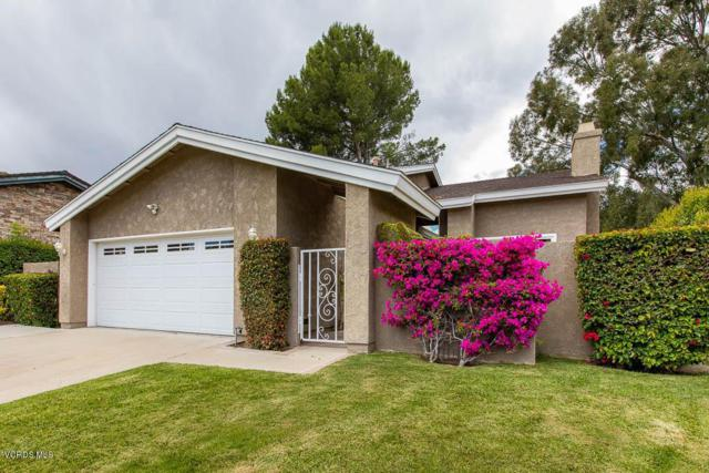 4248 Silverado Drive, Thousand Oaks, CA 91360 (#219006301) :: Paris and Connor MacIvor