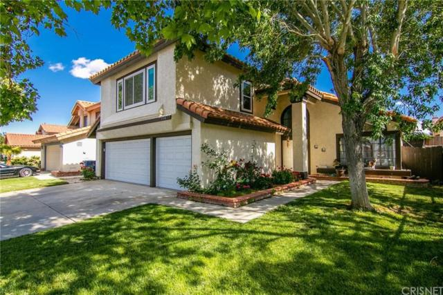 3314 Fern Avenue, Palmdale, CA 93550 (#SR19117869) :: Paris and Connor MacIvor