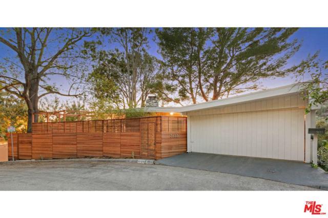 3133 Hollyridge Drive, Hollywood, CA 90068 (#19470070) :: Paris and Connor MacIvor
