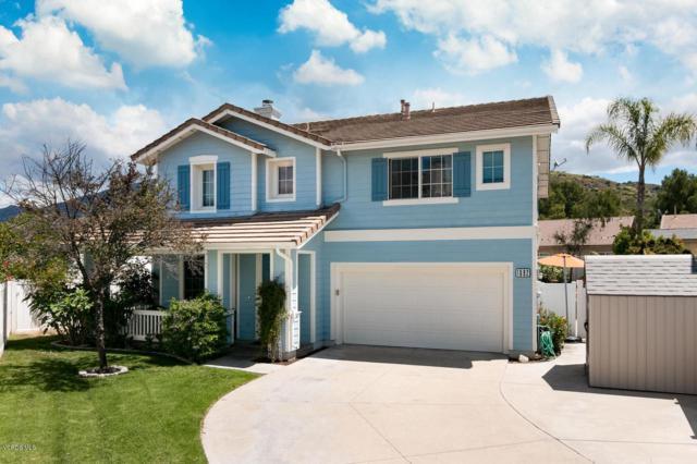1092 Candelaria Lane, Fillmore, CA 93015 (#219006321) :: Paris and Connor MacIvor