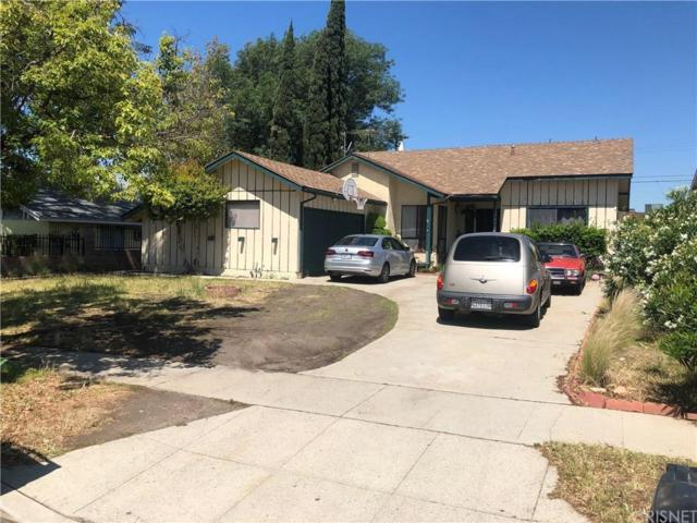 14367 Germain Street, Mission Hills San Fernando, CA 91345 (#SR19121758) :: Paris and Connor MacIvor