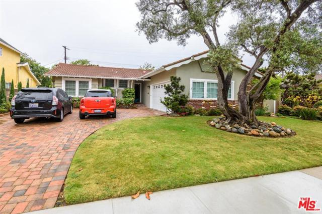 4921 White Court, Torrance, CA 90503 (#19470180) :: Fred Howard Real Estate Team