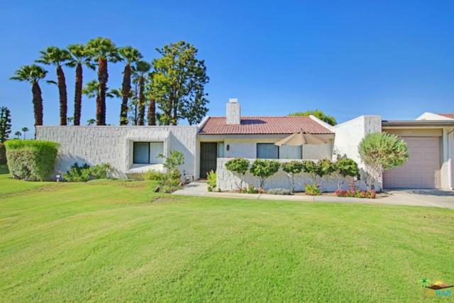 2100 N Sunshine Circle, Palm Springs, CA 92264 (#19459456PS) :: Paris and Connor MacIvor