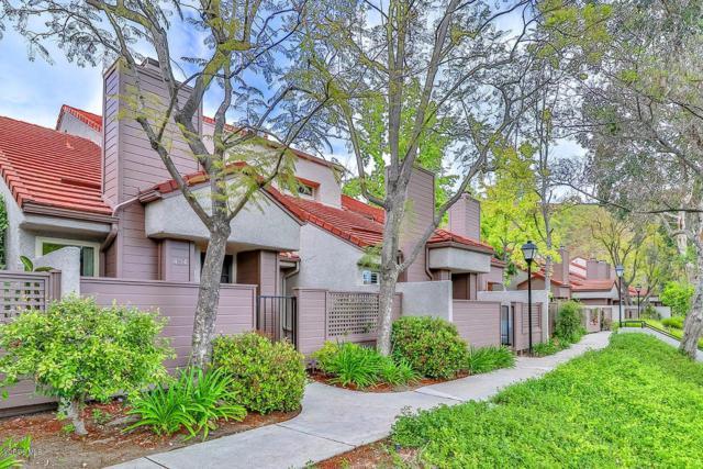 434 Via Colinas, Westlake Village, CA 91362 (#219006335) :: Lydia Gable Realty Group