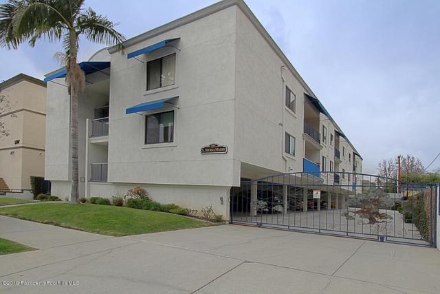285 S Sierra Madre Boulevard N, Pasadena, CA 91107 (#819002417) :: Paris and Connor MacIvor